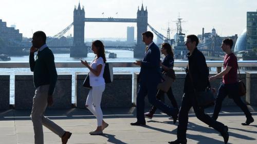 Tourisme, études, travail... Quelles conséquences pratiques pourrait avoir le Brexit pour vous?