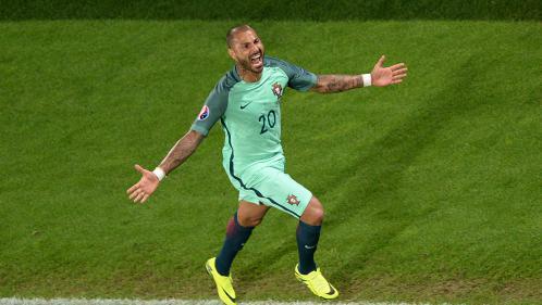Euro 2016 : au bout de l'ennui, le Portugal bat la Croatie 1-0 et jouera contre la Pologne en quart de finale