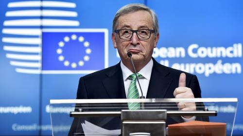 Présidentielle : Bruxelles choisit sans surprise Emmanuel Macron