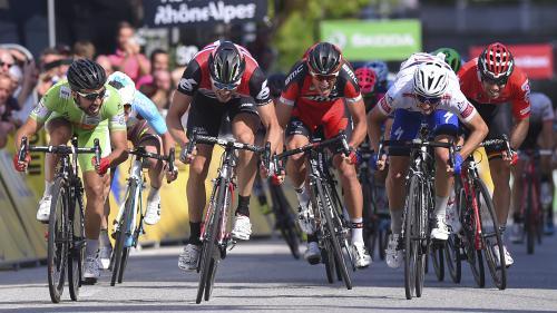 Tour de France : les grands moyens contre les moteurs dans les vélos