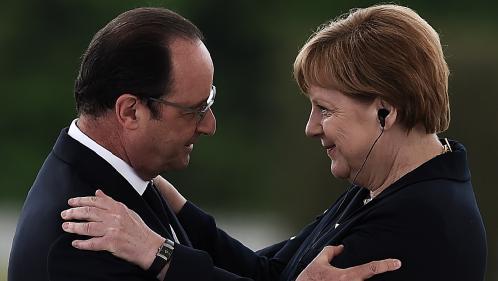 Le Brexit acte le divorce du couple franco-allemand