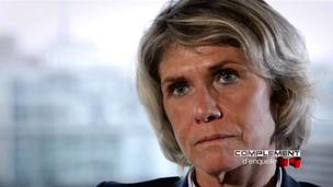 """VIDEO. Complément d'enquête. Kerviel : l'enquêtrice dit avoir été """"instrumentalisée"""" par la Société générale"""