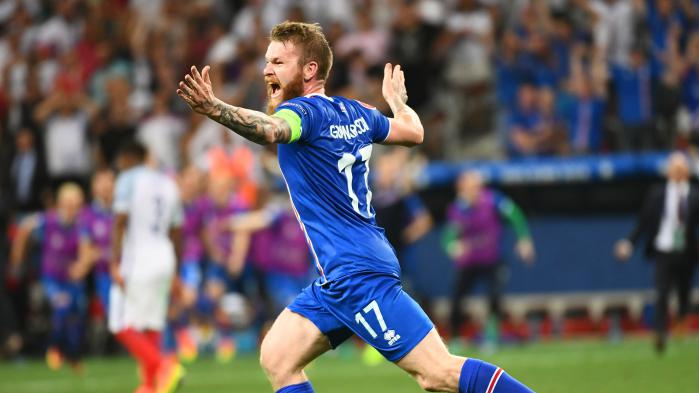 Euro 2016 : trois choses à retenir de la sensationnelle victoire de l'Islande contre l'Angleterre (2-1)