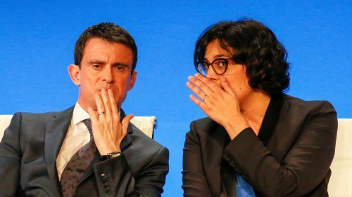 Loi Travail : Valls et El Khomri vont recevoir les syndicats