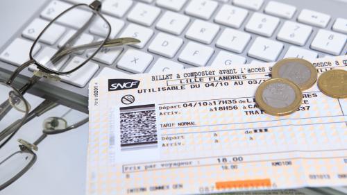 SNCF : des associations demandent un remboursement intégral des abonnements