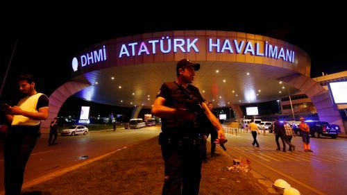 Attentat à Istanbul : la marque de l'État islamique ?