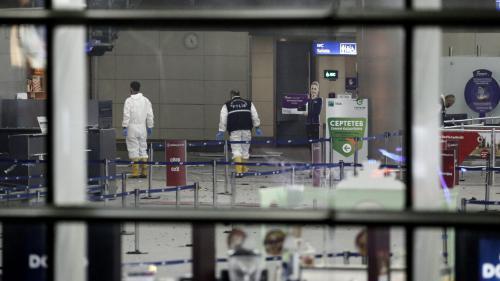 Ce que l'on sait de l'attentat qui a fait au moins 41 morts à Istanbul