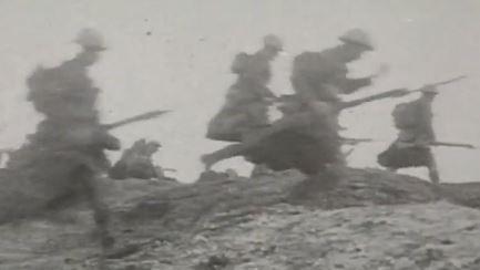 VIDEO. La bataille de la Somme, la plus meurtrière de la Grande Guerre