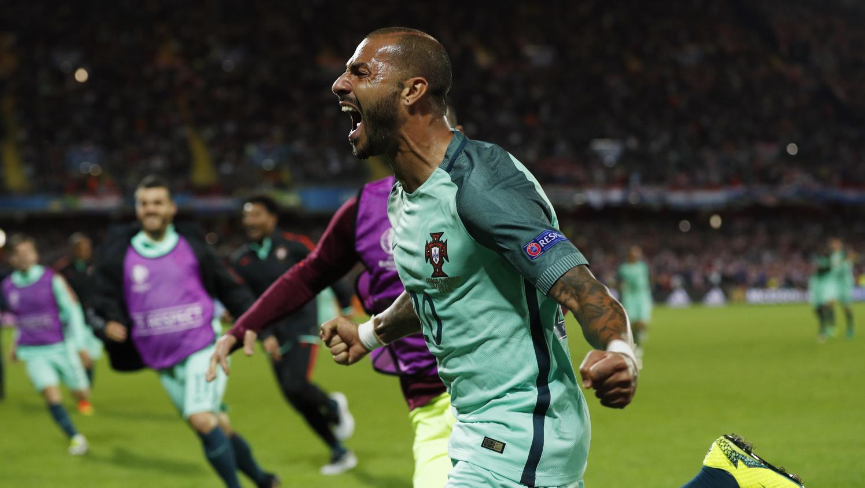 Euro 2016 ricardo quaresma le harry potter du foot qui for Exterieur quaresma