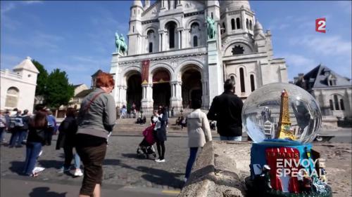 VIDEO. Envoyé spécial. Tourisme welcome