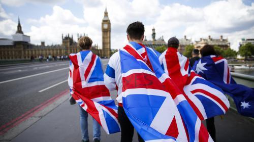 Royaume-Uni : les actes xénophobes multipliés par cinq depuis le Brexit