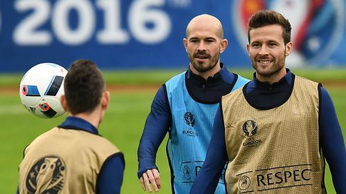 Euro 2016 : parmi les Bleus, qui a obtenu son bac ?