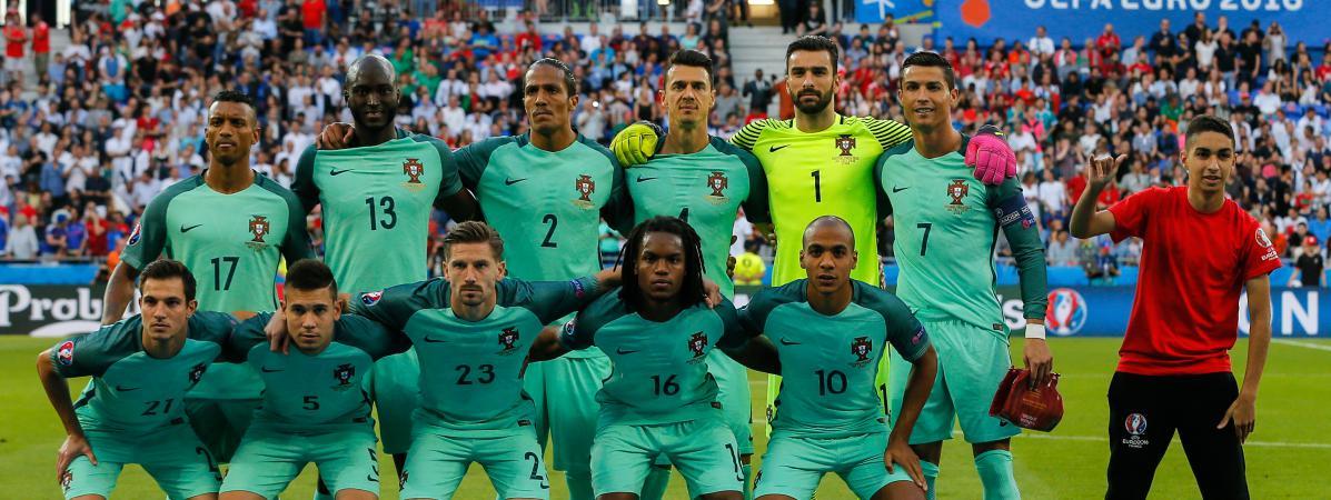 Equipe Du Portugal De Football Steadlane Club