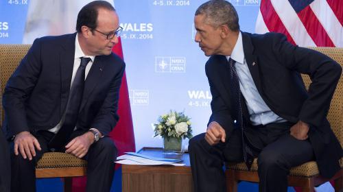 Diplomatie : ces présidents qui ont forgé les relations entre la France et les États-Unis