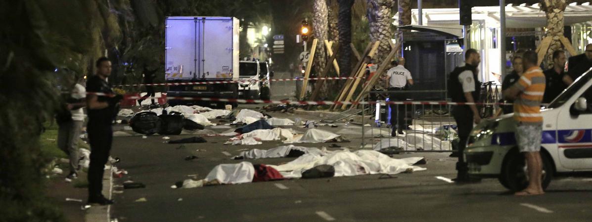 recit. attentat de nice : comment la soirée du 14-juillet a tourné