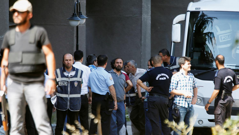 Rencontres hommes turcs