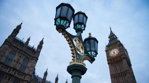 Touristes : ils préfèrent Londres
