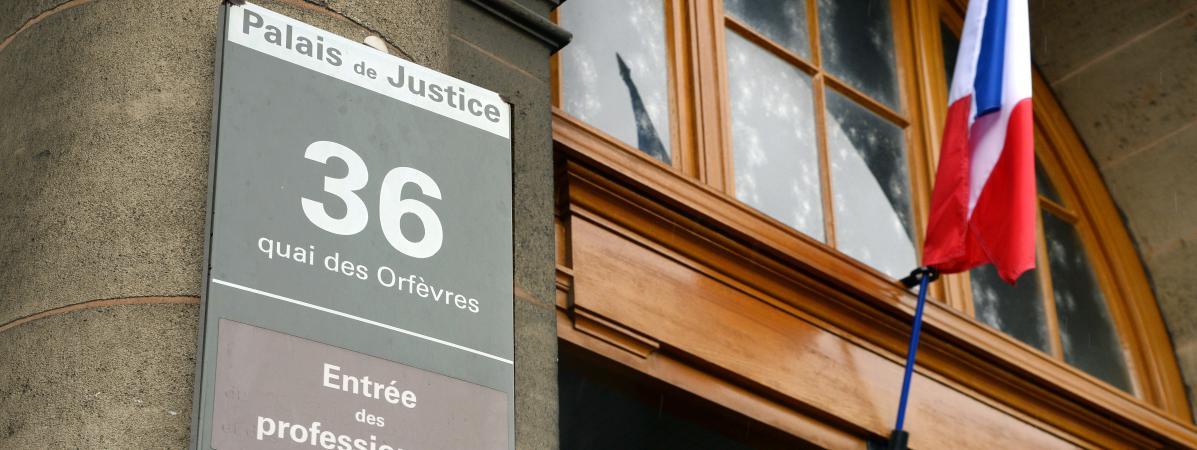 Enqu te pour viol au 36 quai des orf vres le parquet fait appel apr s le n - Police judiciaire paris 36 quai des orfevres ...
