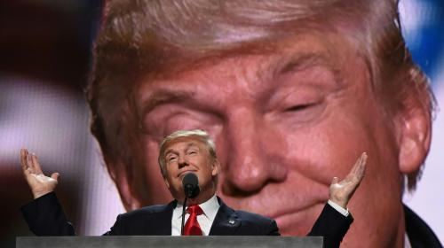 États-Unis : Donald Trump cible les Français
