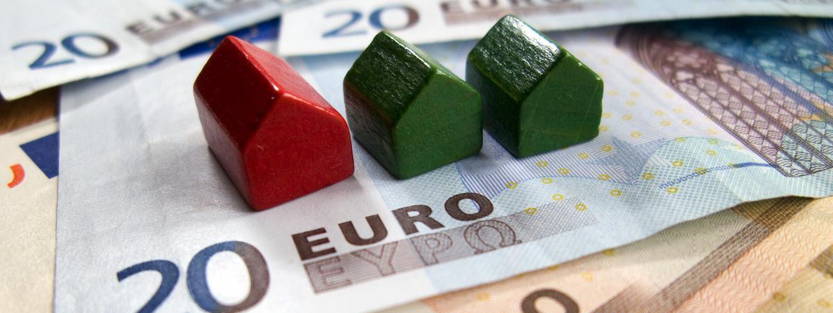 economie votre argent des erreurs de calcul dans la moitie taux prets immobiliers