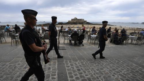 Menace terroriste: Près de 8 français sur 10 pensent qu'on ne peut pas empêcher tous les ...