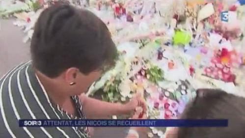 Attentat de Nice : la ville se recueille toujours