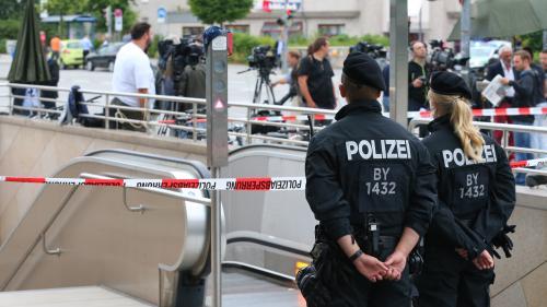 DIRECT. Fusillade de Munich : l'assaillant n'avait aucun lien avec l'Etat islamique, selon les enquêteurs