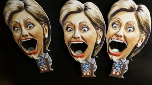La convention démocrate s'offre un casting de rêve pour lancer la campagne d'Hillary Clinton