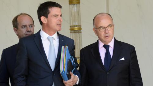 Attentat de Nice : droite et gauche s'affrontent sur la sécurité
