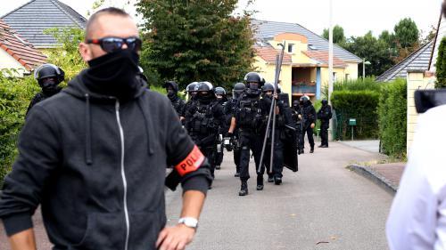 VIDEO. Saint-Etienne-du-Rouvray : Adel Kermiche, l'un des terroristes, avait un bracelet électronique