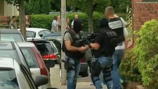 Saint-Etienne-du-Rouvray : le quartier du drame est complètement bouclé