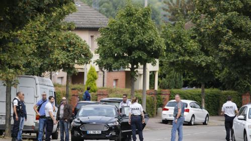 Saint-Etienne-du-Rouvray : le parcours de l'un des tueurs