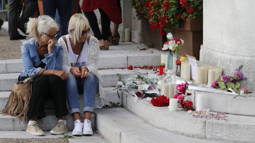 Saint-Etienne-du-Rouvray : la ville se recueille au lendemain du drame