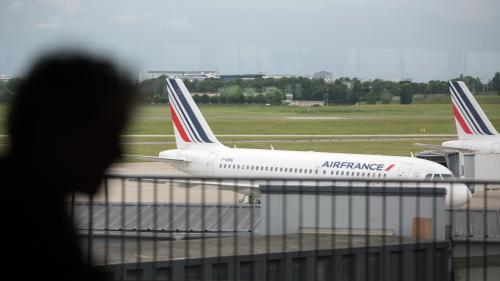 Grève à Air France : comment l'entreprise gère la crise