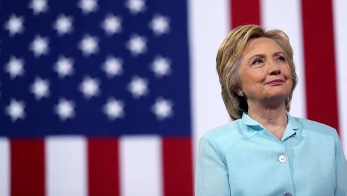 RECIT FRANCETV INFO. Comment Hillary Clinton aconstruit sa carrière politique pendant 50 ans