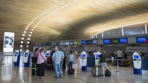 Grève à Air France : la galère des passagers
