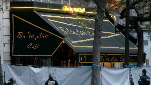 Attentats du 13 novembre : deux hommes arrêtés en Autriche et remis à la France ont été mis en examen et écroués