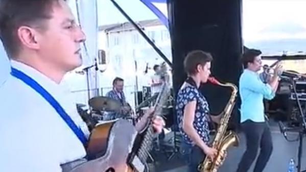 """Le festival """"Jazz in Marciac"""" : un moteur pour l'économie locale"""