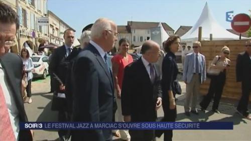 Jazz : le festival de Marciac sous bonne garde