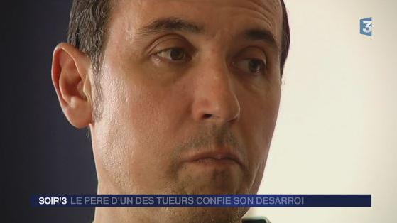 Saint-Etienne-du-Rouvray : le père d'Abdel Malik Petitjean se confie
