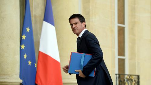 """Manuel Valls détaille le """"pacte"""" qu'il veut construire avec l'Islam en France"""