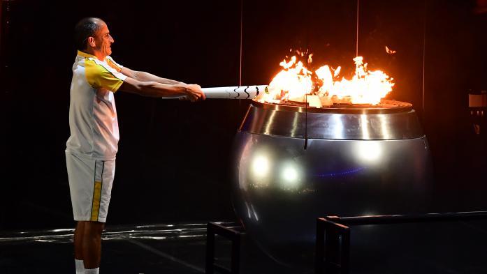 VIDEOS. Rio 2016 2016 : Les 5 moments de la cérémonie d'ouverture qu'il ne fallait pas rater
