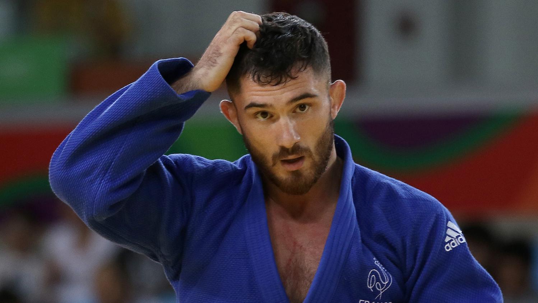 jo 2016 le coup de gueule de cline graud contre les judokas franais rio - Celine Geraud Mariage