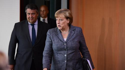 """""""Le terrorisme islamiste n'est pas arrivé avec les réfugiés"""", affirme Angela Merkel"""