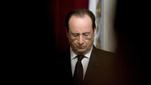 François Hollande, prisonnier de sa timeline