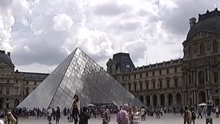 VIDEO. Paris déserté par les touristes
