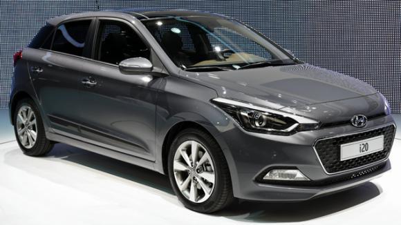 Hyundai i20 : une bonne petite auto