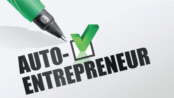 Moins de charges en 2015 pour les auto entrepreneurs for Auto entrepreneur paysagiste 2015