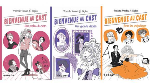 La Chick Lit Version Junior Trois Livres Pour Les Filles