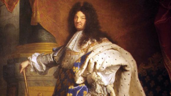 5 Juin 1662 Louis Xiv Devient Le Roi Soleil